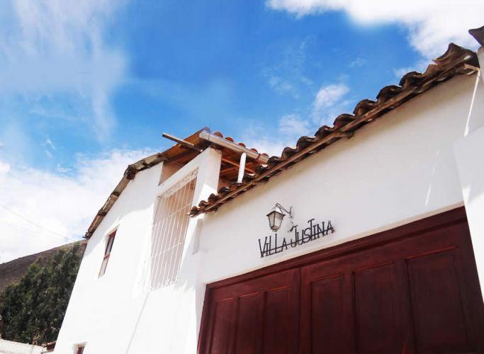 hospedaje_Casa_VillaJustina
