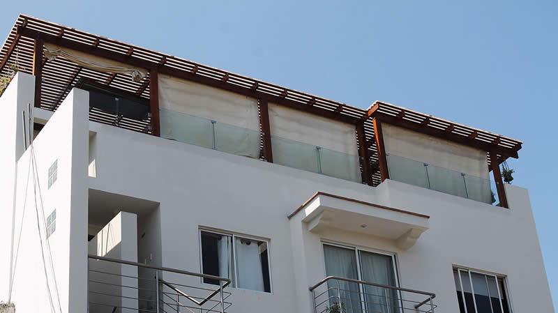 Edificio Multifamiliar Toyama